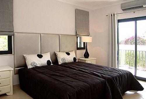 villa rosa villa in algarve vilamoura. Black Bedroom Furniture Sets. Home Design Ideas