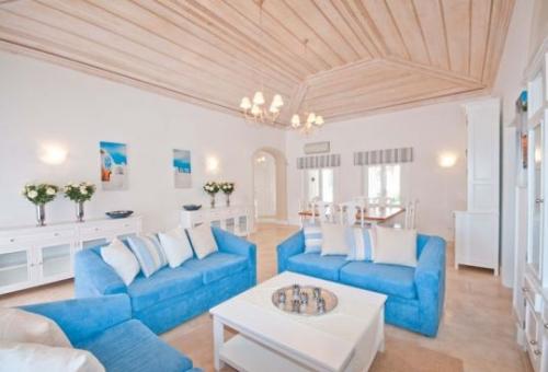 Villa decor huur uw vakantievilla met zwembad in portugal algarve albufeira omgeving - Kleedkamer suite badkamer kleedkamer ...